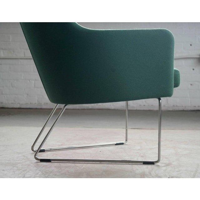Bernt Petersen Model 1201 Easy Chair for GETAMA - Image 9 of 11