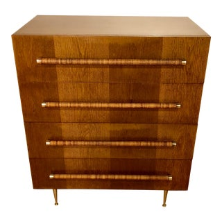 t.h. Robsjohn Gibbings Dresser for Widdicomb For Sale