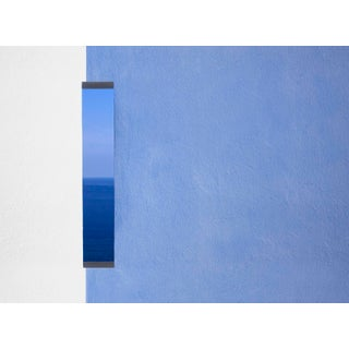 """""""Sea View"""" Contemporary Minimalist Limited Edition Photograph by Daniel Holfeld For Sale"""