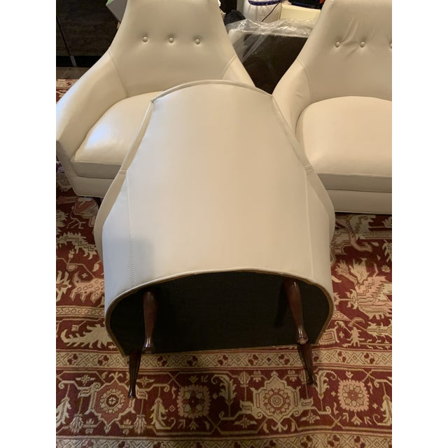 Modern Brigitte Chairs For Sale - Image 11 of 13