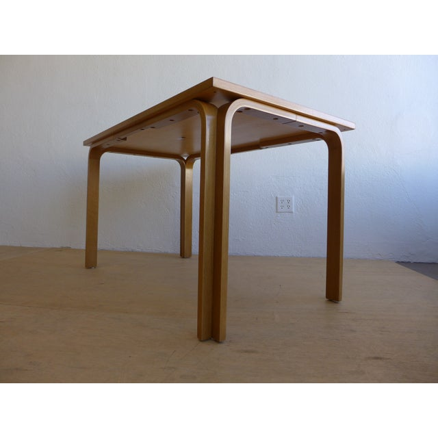 Magnus Oleson Birch Dining Table - Image 3 of 8
