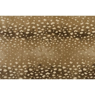 Stark Studio Rugs Deerfield Sand Sample For Sale