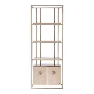 Adriana Hoyos Bolero Bookcase 210 For Sale