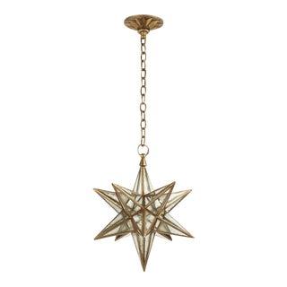 Moravian Medium Star Lantern For Sale