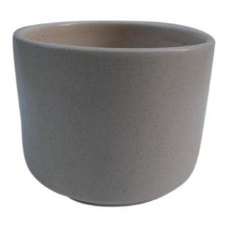 Vintage Mid-Century Ceramic Gainey Pot For Sale
