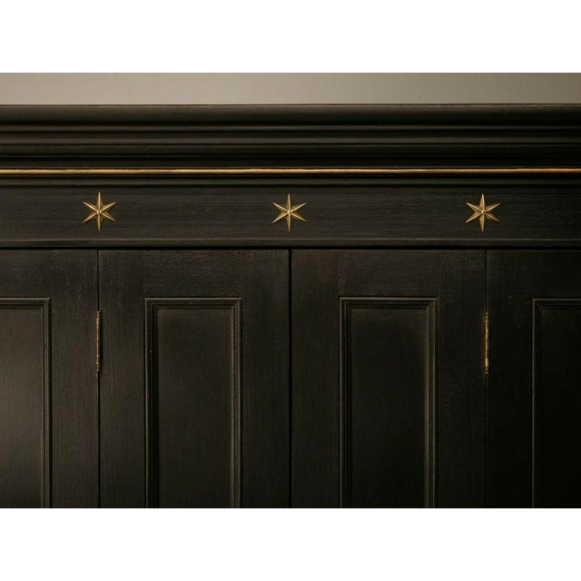 Vintage Jacques Adnet Style Cupboard - Image 6 of 11