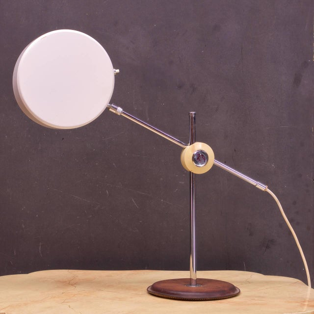 Fully Functional, Complete. Two Standard Sockets, Three Light Settings. -The Simris table lamp is designed by Anders...