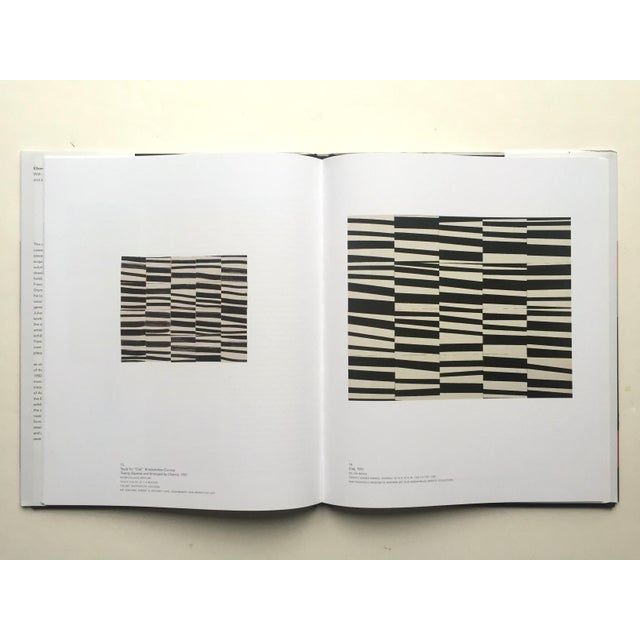 """Paper """"Ellsworth Kelly in San Francisco"""" 1st Edtn Exhibition Modern Art Book For Sale - Image 7 of 11"""