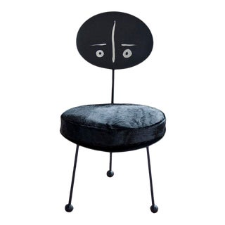 vanCollier Miro Chair For Sale