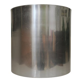 Huge Paul Mayen Silver Planter
