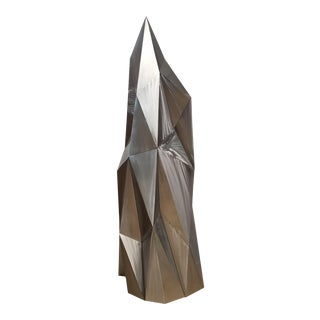 Abstract Sassoon Kosian to the Stars Sculpture For Sale