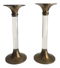 Image of Theater Candle Holders