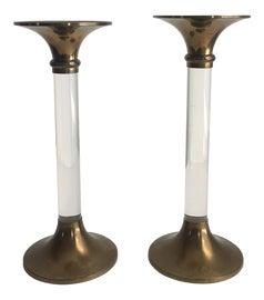 Image of Rumpus Room Candle Holders