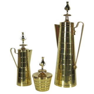 Tommi Parzinger Coffee Service
