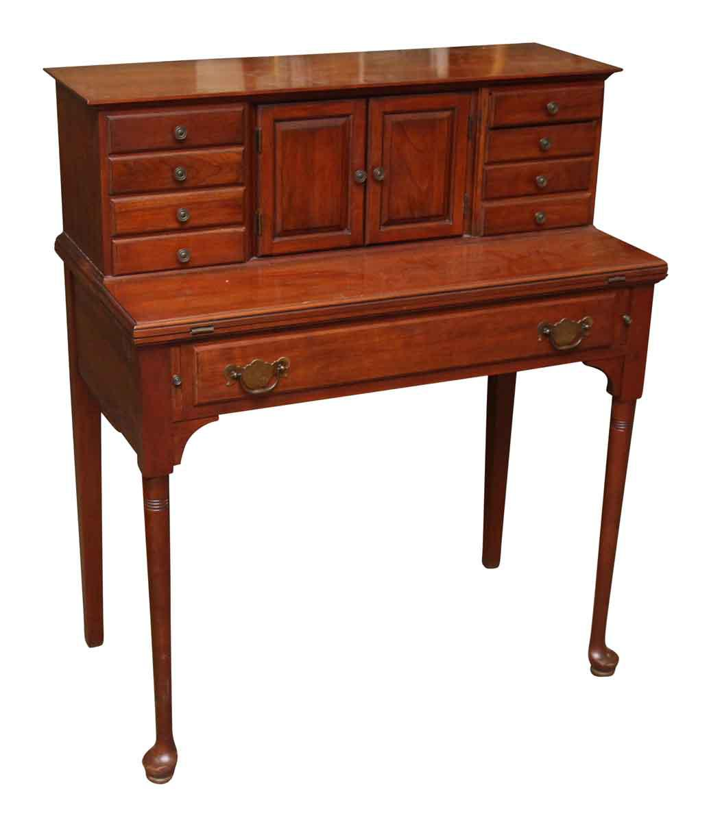 Ordinaire Up For Sale Is This Gorgeous Traditional Desk. Made By The Pennsylvania  House.