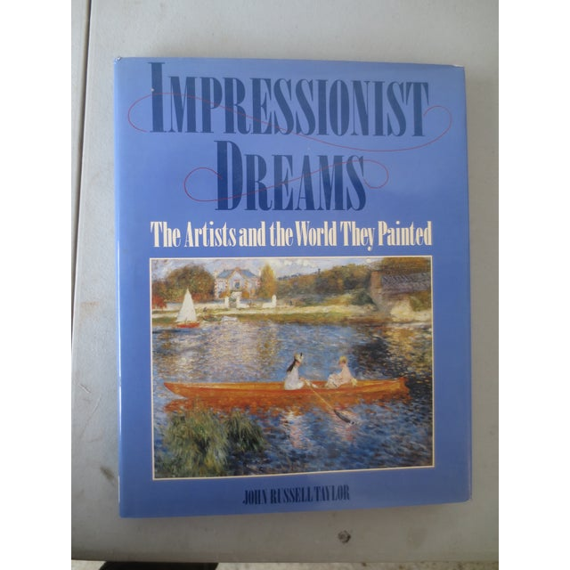 Impressionist Dreams, the Artists & Their World - Image 2 of 8