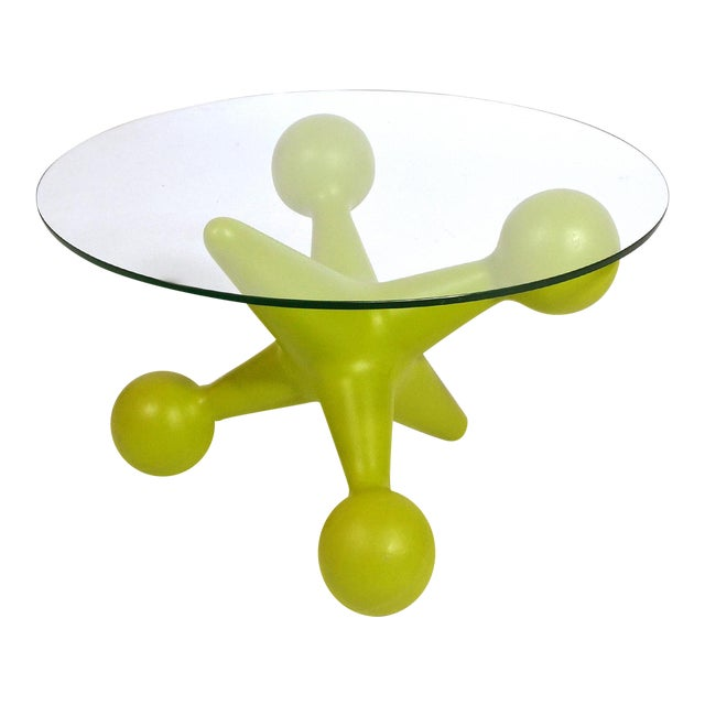 """Bill Currie """"Jack"""" Table by Design Line For Sale"""