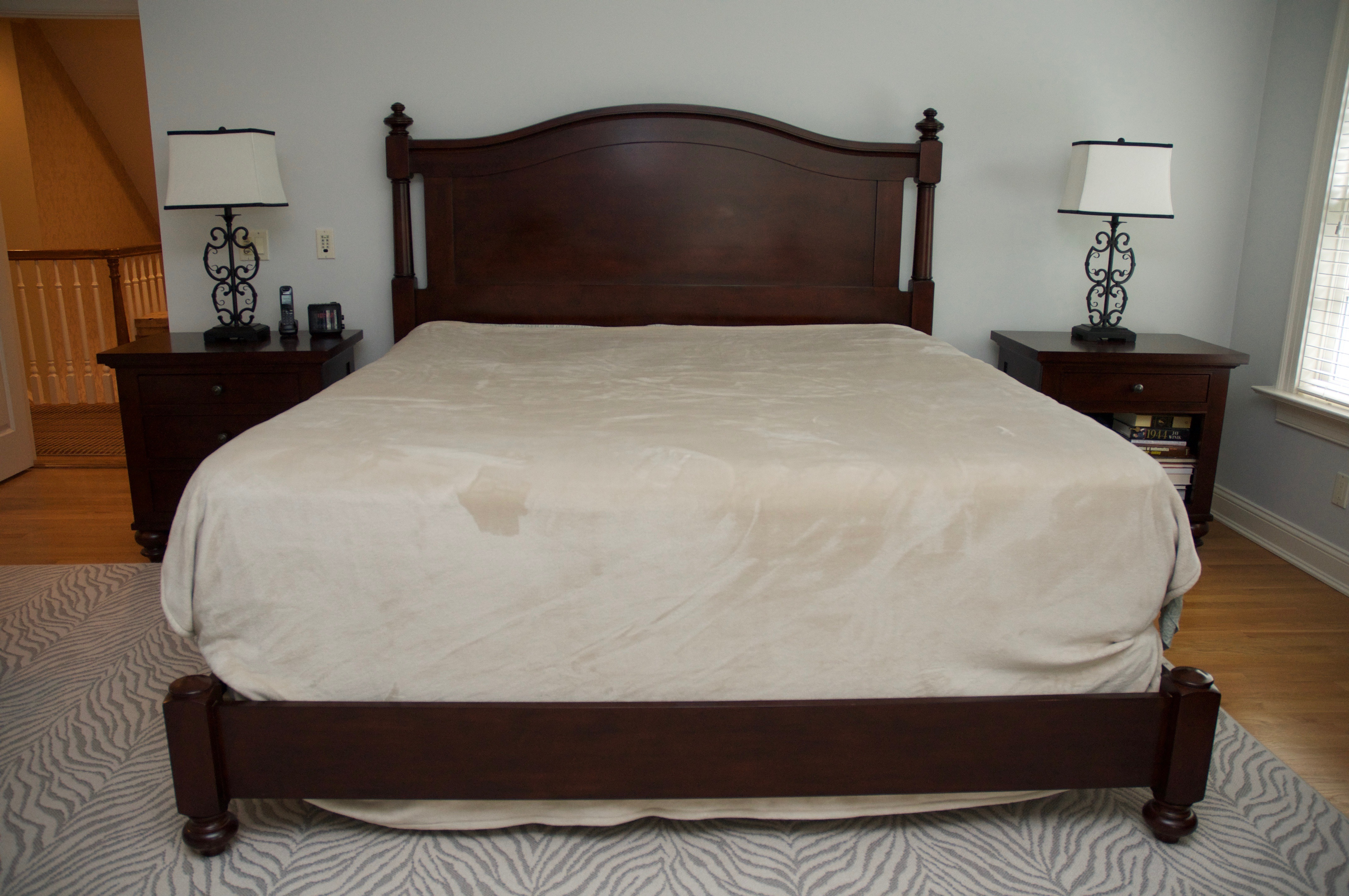 Based On Mid 19th Century American Furnishings, Each Piece In The Classic  Camden