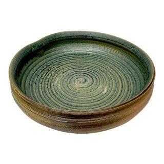 Japanese Ceramic Dish For Sale