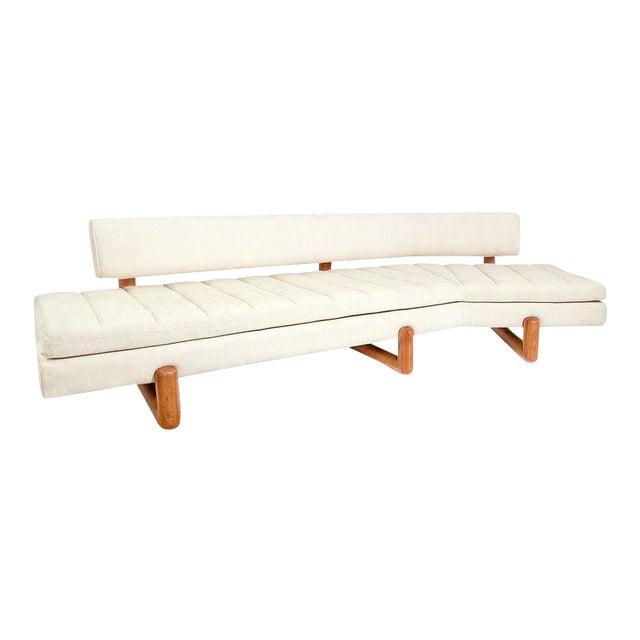 Jonathan Adler Aspen Sofa For Sale