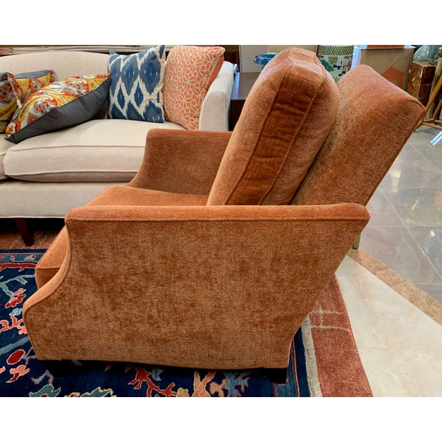 Donghea Club Chairs - a Pair For Sale - Image 10 of 12