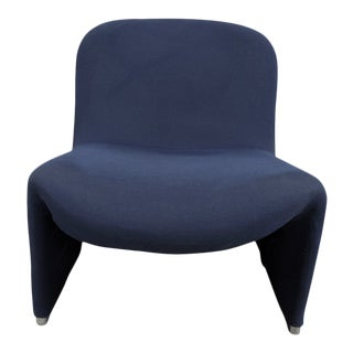 Giancarlo Piretti Alky Lounge Chair For Sale