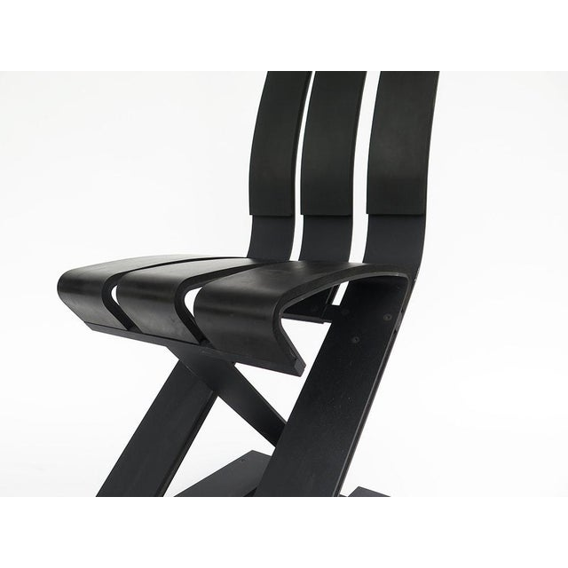 """Ron Arad """"School Chair"""" For Sale - Image 12 of 13"""