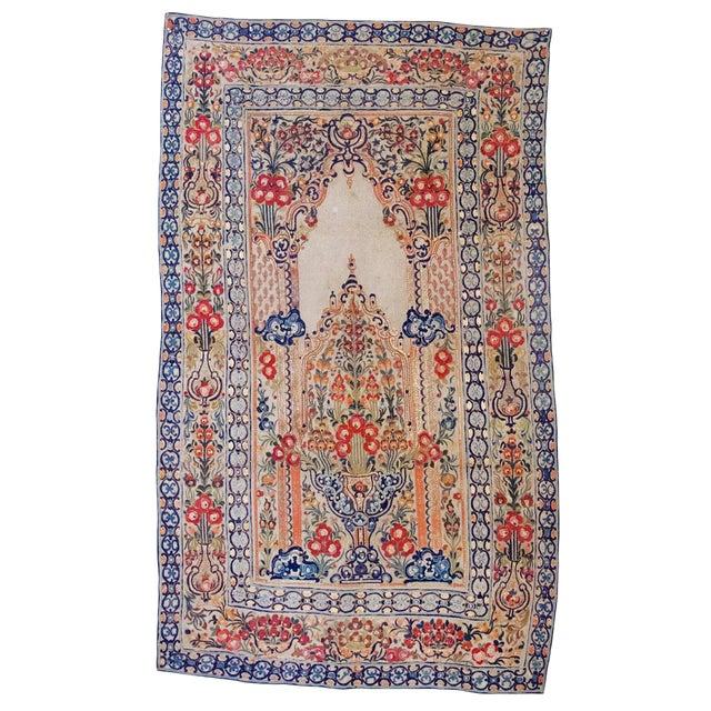 18th Century Ottoman Applique For Sale