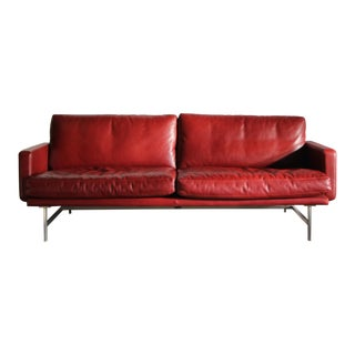 Fritz Hansen Pl112 Lissoni Sofa For Sale