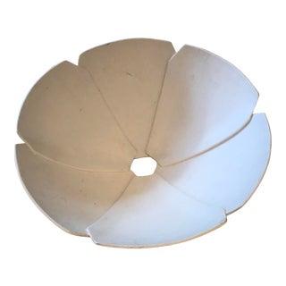 Enzo Mari, Samos Stoneware Centerpiece Bowl For Sale