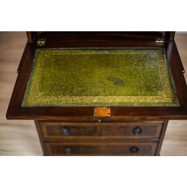 Late 19th-Century Secretary Desk For Sale - Image 12 of 13