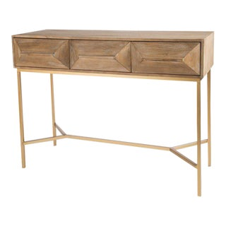 Marais Console Table For Sale