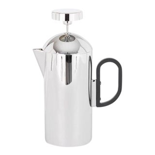 Tom Dixon Brew Cafetiere Stainless Steel For Sale