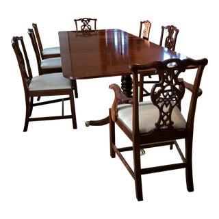 Baker Dining Room Furniture Set
