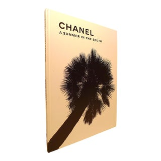 Early 2010's Chanel's Spring-Summer Collection Book For Sale