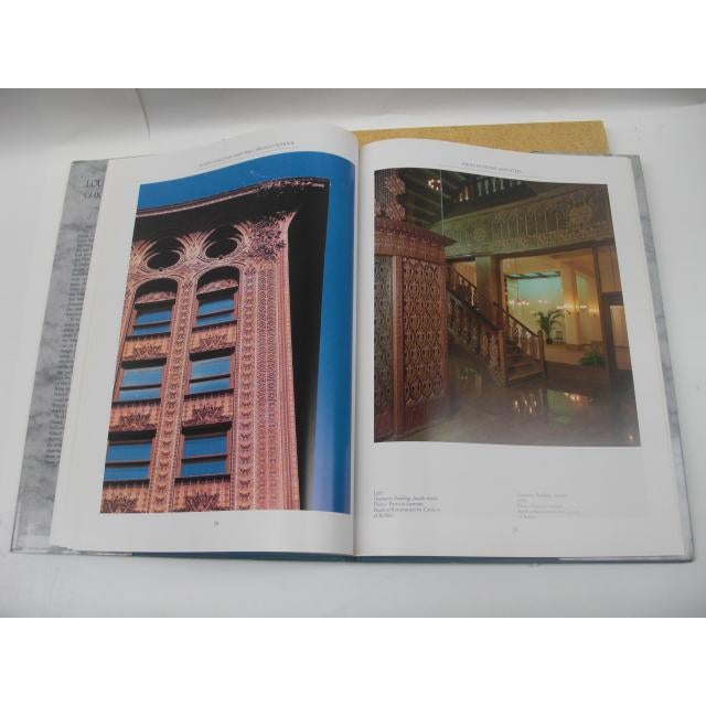 Vintage Architectural Coffee Table Books - A Pair - Image 7 of 7