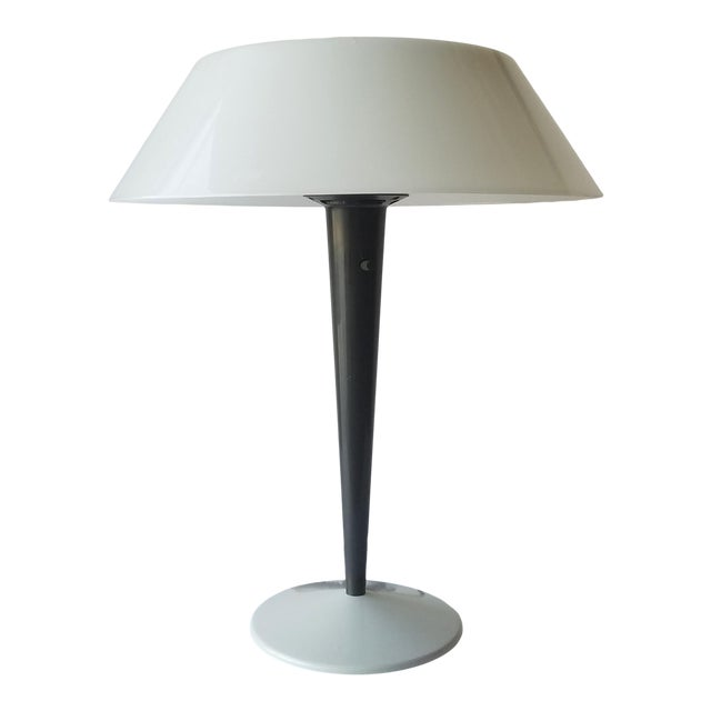 1960s Rewired Gerald Thurston Table Lamp for Lightolier For Sale