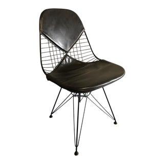 Vintage Eames for Herman Miller Eiffel DKR-2 Bikini Chair For Sale
