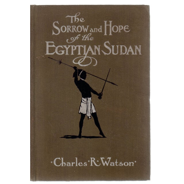 The Sorrow & Hope of the Egyptian Sudan For Sale