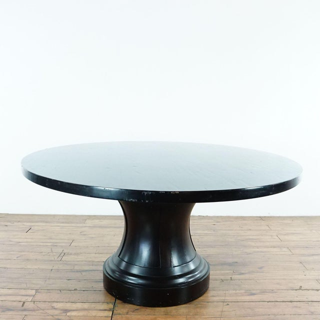 Contemporary Barbara Barry Dining Table For Sale - Image 3 of 11