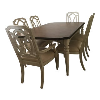 Table & Chairs Provenance Collection For Sale