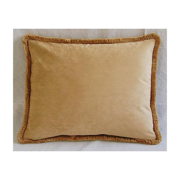Designer Braemore Mythical Creature Accent Pillow - Image 6 of 7