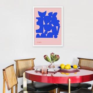 "Medium ""Noonday Dream I"" Print by Kelly Knaga, 18"" X 24"" Preview"