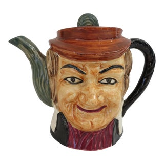 Royal Doulton Toby Mug For Sale
