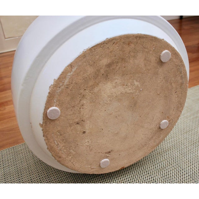 Massive Architectural Pottery Planter by John Follis and Rex Goode For Sale - Image 10 of 11