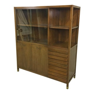Merton Gershun for American of Martinsville China Cabinet For Sale