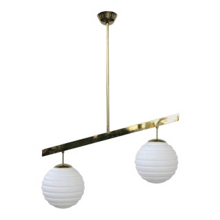 Coppia Chandelier by Fabio Ltd For Sale