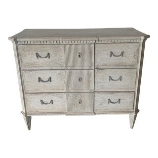 Antique French Commode Circa 1890 For Sale