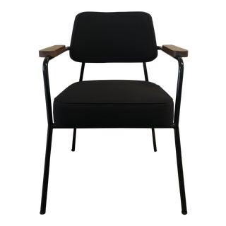 Jean Prouvé 1951 Fauteuil Direction Armchair For Sale