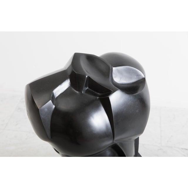 Karl Springer Ltd, Bronze Torso Sculpture, Usa, 2018 For Sale In New York - Image 6 of 9